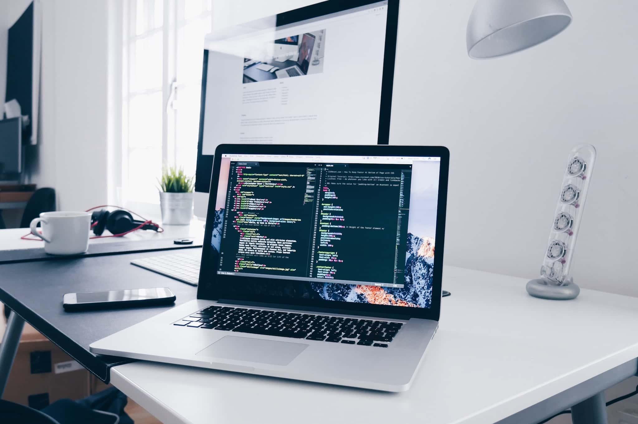 Expertise en développement - JTEK Solutions