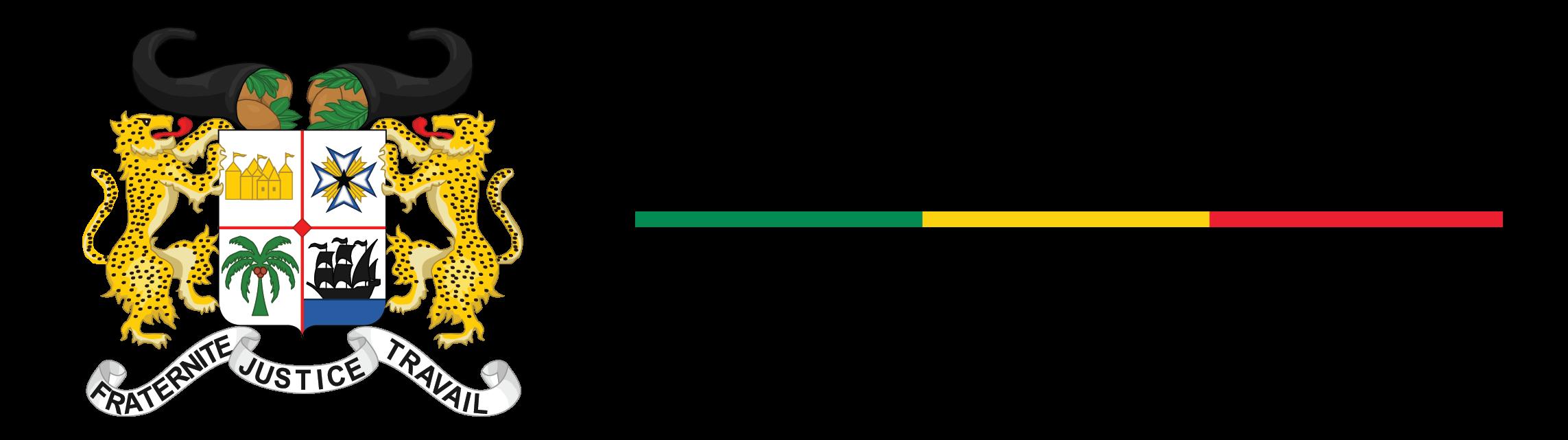 Ministère de l'Energie de la République du Bénin